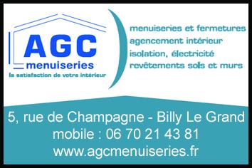 AGC Menuiserie