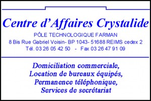 Crystalide