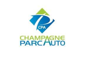 Champagne parc auto