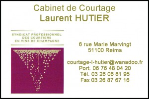 Cabinet de courtage Laurent Huttier