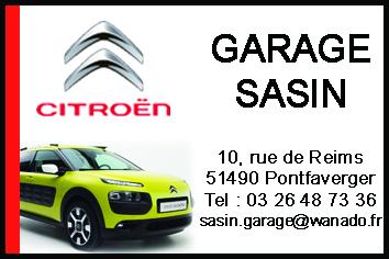 Garage Sasin