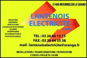 Lantenois Electrique
